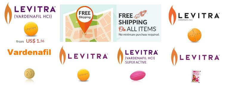 Levitra Pills